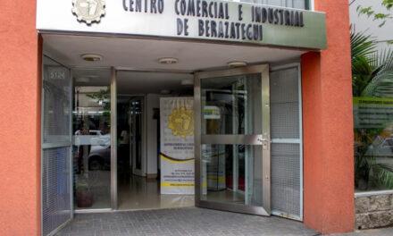 CENTRO COMERCIAL SORTEA LOS SMART 43»