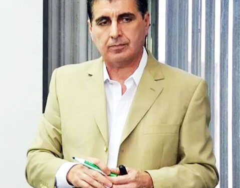 GRAVE DENUNCIA DE ESTAFA A LA CÁMARA DE DIPUTADOS PROVINCIAL