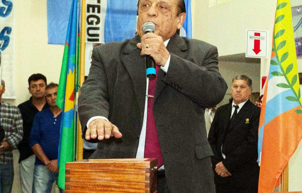 Mussi elegido Presidente del Concejo Deliberante de Berazategui