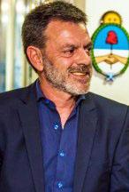 Giacobbe: «Estamos iniciando el camino mas esperado, hacia el 2019 en Berazategui…»