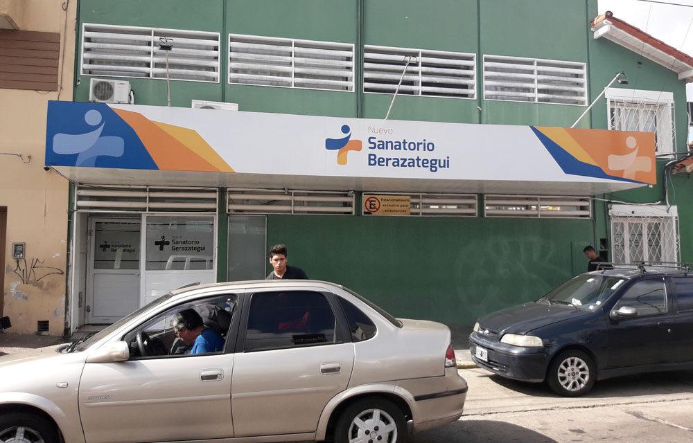 ¿QUE HAY DETRÁS DE LOS SANATORIOS      QUE COBRAN 'CÁPITAS' DE PAMI ?