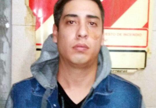 INDAGAN HOY AL POLICÍA FEDERAL AUTOR DEL HOMICIDIO DE LA MUJER EN HUDSON