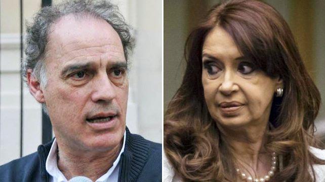 CFK Ibarra