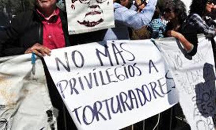 Lesa humanidad: Desde que asumió Macri, 51 genocidas obtuvieron la prisión domiciliaria