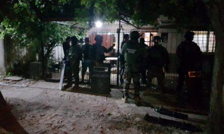 LA POLICÍA DESBARATÓ EL 'CARTEL DE LOS MILLER' EN BERAZATEGUI