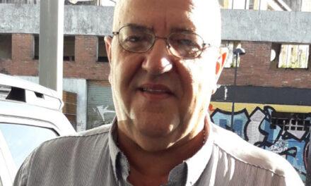 PALMADESSA: «EL DESAFÍO ES EL DE MEJORAR LA CALIDAD DE LOS BENEFICIOS PARA LOS SOCIOS DE LA MUTUAL»