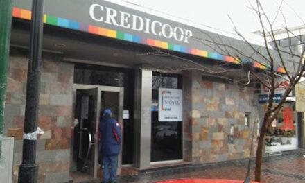 CLAMOR DE MUNICIPALES: «SÁQUENNOS DEL CREDICOOP»