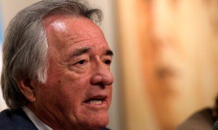 Barrionuevo planea intervenir el PJ en las  provincias y negó acercamiento con Cristina