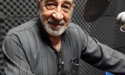 El 'Bocha' Gómez renunció a la UCR    despues de 53 años de afiliado