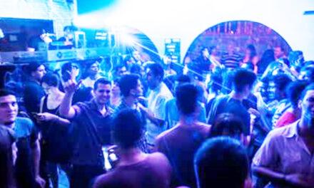 Preocupa la movida  nocturna en Berazategui