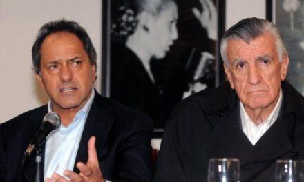 DESCUBREN MILLONARIO CONTRATO EN EL PJ NACIONAL PARA 'FORMAR DIRIGENTES'
