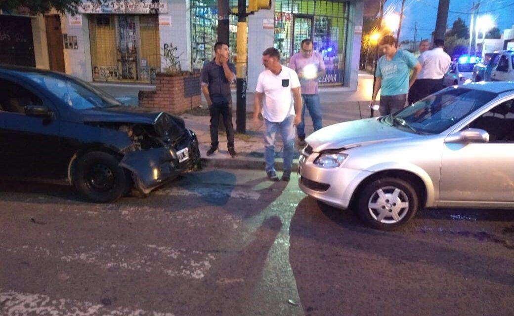 POLICIA FEDERAL EBRIO CASI CAUSA UNA TRAGEDIA EN BERAZATEGUI