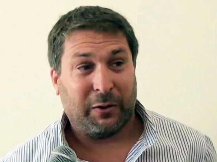 Kunz: «¡ No tengo nada que ver con Fiad ni con nadie, seré el candidato a intendente 'Cambiemos' en 2019!»