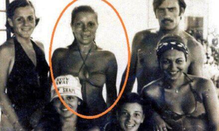 """Oscuro pasado: """"Lilita"""" Carrió y su desembarco como funcionaria de la dictadura militar"""
