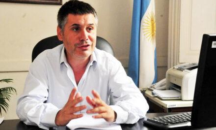 Martello: «Se debe estandarizar la educación sexual  ante el crecimiento de embarazos en adolescentes»