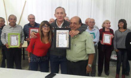 EL DR. MUSSI AGASAJÓ A LOS MAYORES CONTRIBUYENTES DE BERAZATEGUI