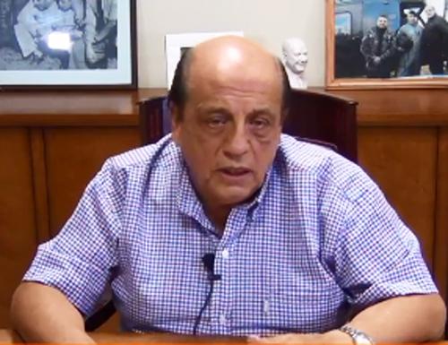 MUSSI: «ME PARECE ABERRANTE LO HECHO POR LA JUEZA Y COMPARTIDO POR BARRIONUEVO»