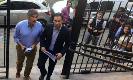 La Plata: Funcionario del municipio declaró 'persona non grata' a periodista radial