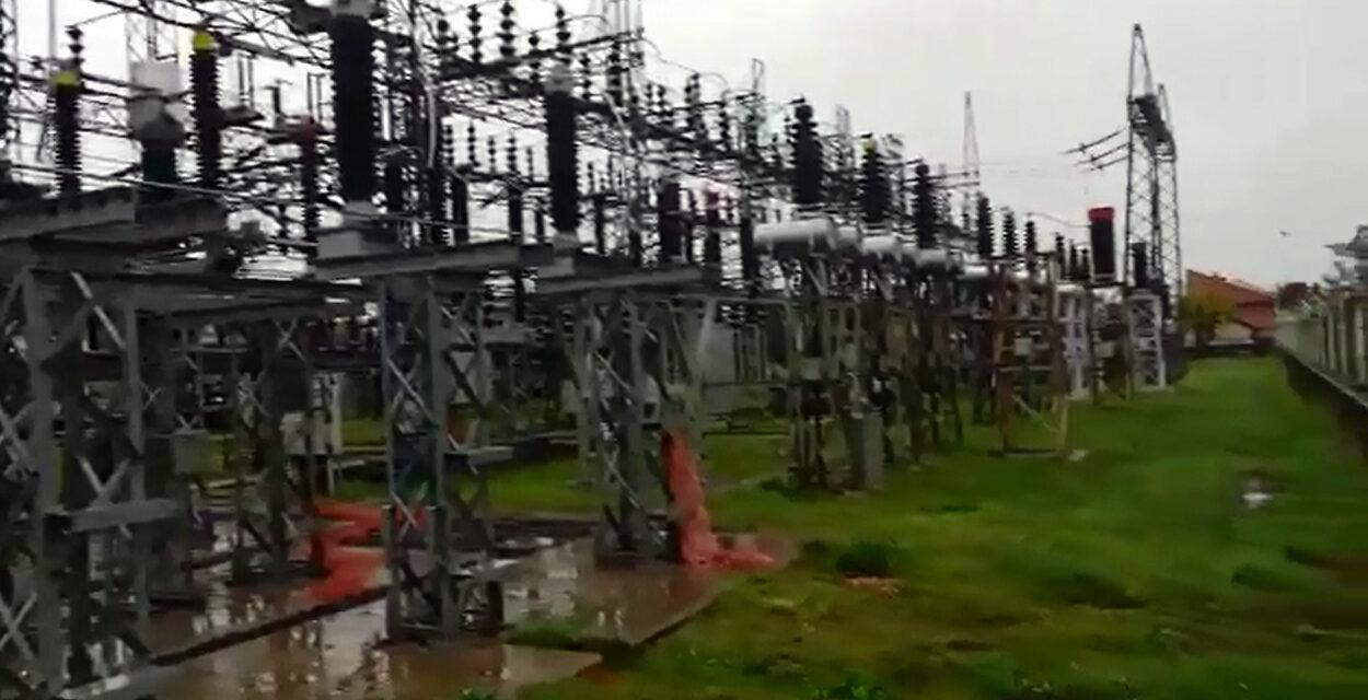 URGENTE: FRUSTRAN ATENTADO CONTRA SUBESTACIÓN DE ENERGÍA EN LA PLATA