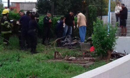 FALLECIÓ 'CIRUJA' QUE VIVÍA AL COSTADO DE LA VIDA EN BERAZATEGUI