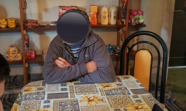 EL PATO: CAE GAVILLA QUE EXPLOTABA SEXUALMENTE A MENORES A CAMBIO DE ALIMENTOS