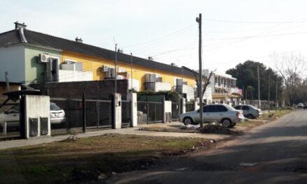 Los Municipales de Berazategui quieren saber que pasó con el predio de Ranelagh