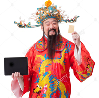 dios-chino-de-la-riqueza-haciendo-compras-en-linea-dndyrf