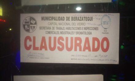 LA IMPARABLE IMPUNIDAD DEL BAILABLE 'MR. MAGOO' DE GUTIÉRREZ