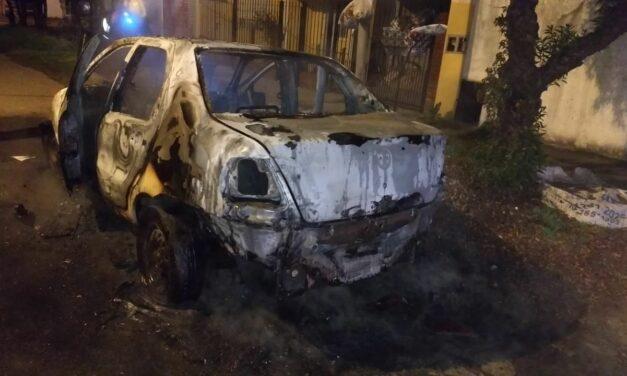 PREOCUPAN LOS 'QUEMACOCHES' EN BERAZATEGUI