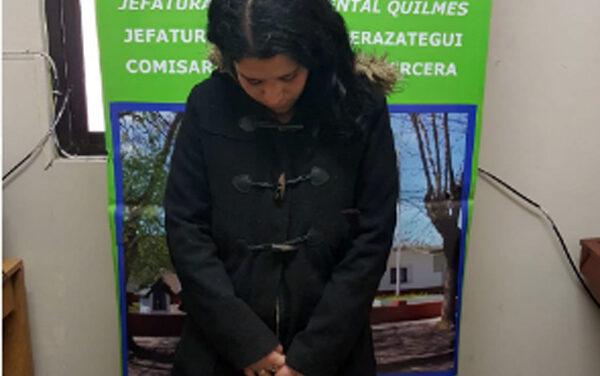CONFIRMAN QUE LA HIJA FUE LA ASESINA DE SU PADRE EN GUTIÉRREZ