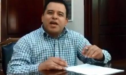 Timoteo Castelán: «México quiere salir de   la Pobreza y apuesta fuerte a su futuro»