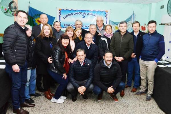 Durísimo mensaje contra los gobiernos de Macri y Vidal del PJ Bonaerense