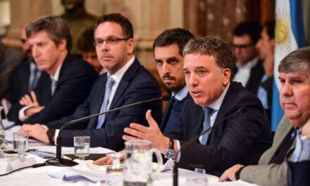 El Gobierno Nacional diseña para 2019 un Presupuesto con un 30% de ajuste