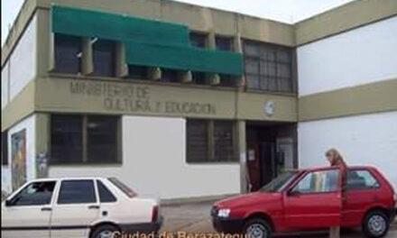 TRAGEDIA EN BERAZATEGUI: ESTUDIANTE DEL 'ACHAVAL' MUERTO POR UN CAMIÓN