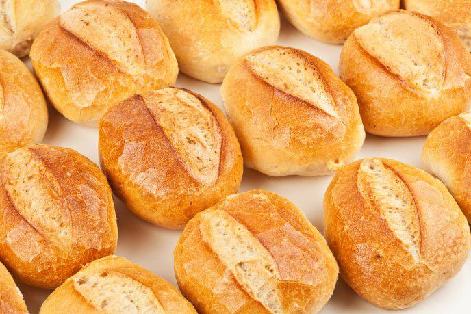 Las harinas se incrementaron casi un 90% en lo que va del año