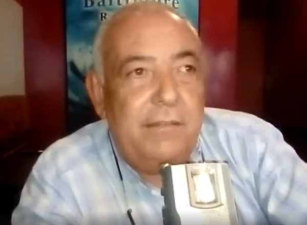 QUILMES: APARECIÓ MUERTO PATRICIO VITALE, DURO TESTIGO CONTRA CHUMEN