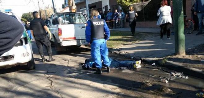 Nuevo Código Penal protegerá a los policías que maten en cumplimiento del deber