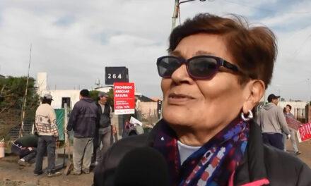 SIGUEN LOS ATAQUES VERBALES A LA DELEGADA DE SOURIGUES