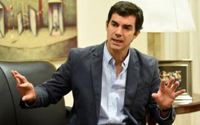 Urtubey: «No me gusta el gobierno de Macri pero hay que ayudar para que a la Argentina le vaya mejor»