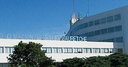 EL GOBIERNO QUIERE CERRAR  LA UNIVERSIDAD 'A. JAURETCHE'