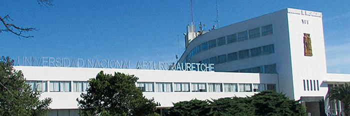 CONSTRUIRÁN NUEVO EDIFICIO PARA LA UNIVERSIDAD «ARTURO JAURETCHE»