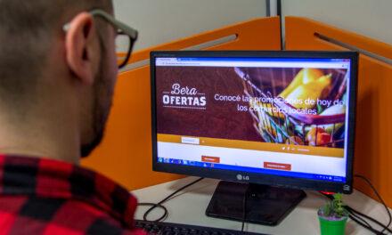 PRECIOS MÁS BAJOS DE LOS COMERCIOS        DE BARRIO YA ESTÁN ONLINE