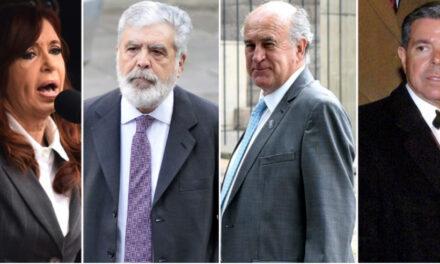 TEMBLADERAL POLÍTICO – JUDICIAL POR LA LLAMADA «RUTA DE LAS COIMAS»
