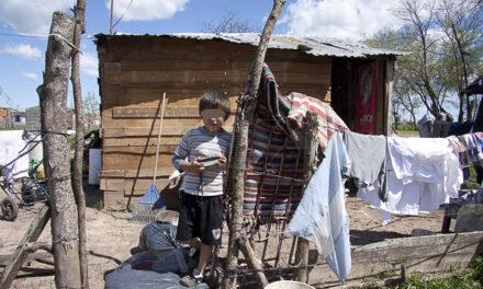 ARGENTINA ENTRE LOS PEORES PAÍSES POR MISERIA