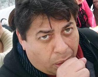 OMAR ACOSTA, EL CAPANGA DEL DELIBERATIVO