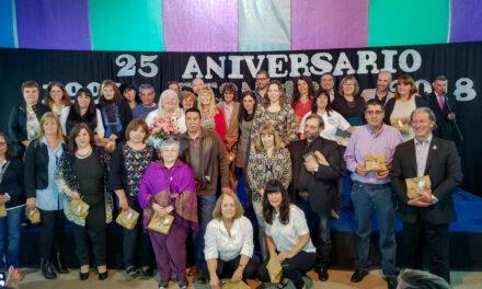 PATRICIO MUSSI: «LOS DOCENTES DE BERAZATEGUI SON LO MÁS GRANDE»