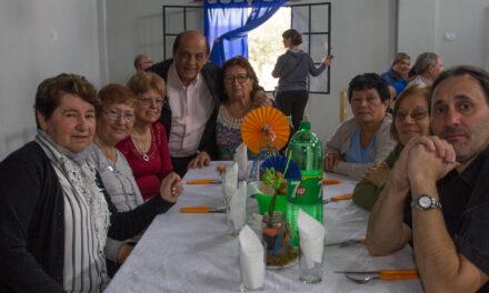 ALMUERZO EN LA SOCIEDAD DE FOMENTO 'JOSÉ MARÍA FREIRE'
