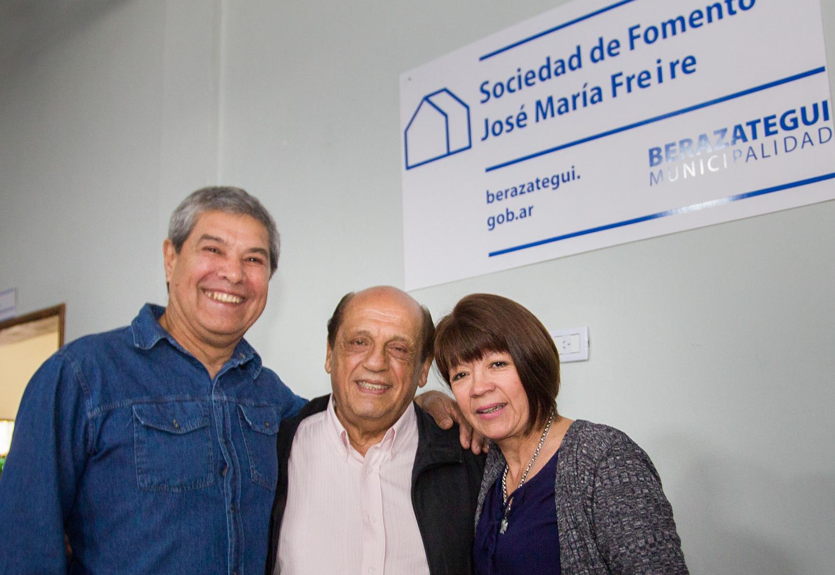 BERAZATEGUI_ SF JOSÉ MARÍA FREIRE