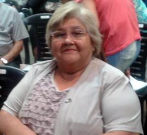 Mery Urquiza