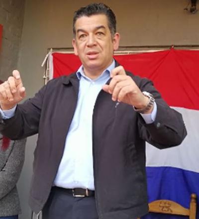LLEGA EL 'CONSULADO ITINERANTE'     PARA PARAGUAYOS EN LA ZONA SUR